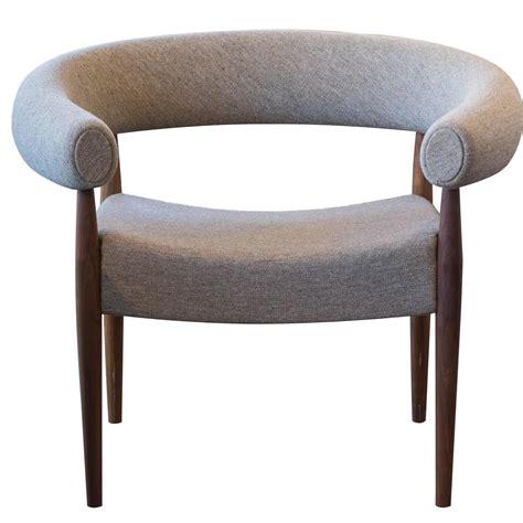 Ring Chair nanna ditzel ring chair at 1stdibs