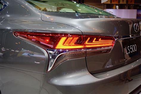 Ls Chicago by 2018 Lexus Ls Chicago Auto Show Jerry Perez 28 Clublexus