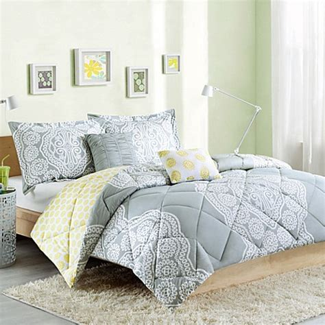 cozy soft comforter buy cozy soft 174 helena reversible comforter set from bed