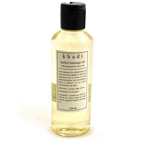 Sho Olive Herbal buy khadi almond olive herbal 210 ml