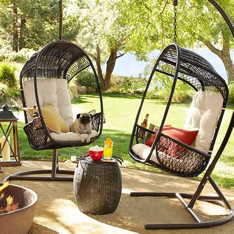 swingasan chair reviews review swingasan collection hanging chairs pier1