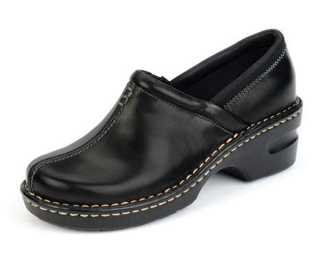 Kelsey Shoes Import 14 eastland womens kelsey slip on clog 3334