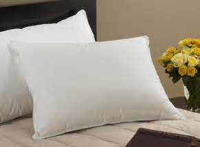 bed and breakfast inn hotel pillows linens innstyle