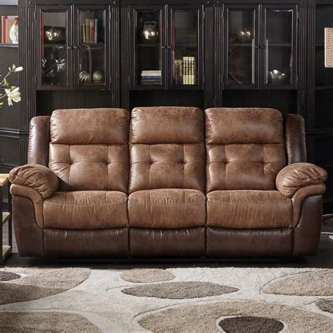 Cheers Furniture Website by Cheers Sofa Houston Dual Two Tone Reclining Sofa Great