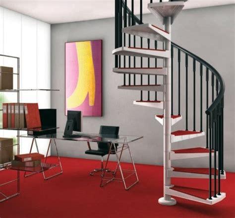 inspirasi model tangga rumah minimalis contoh disain