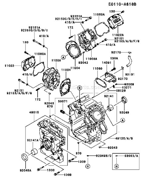 kawasaki fd750d service manual wiring diagrams repair