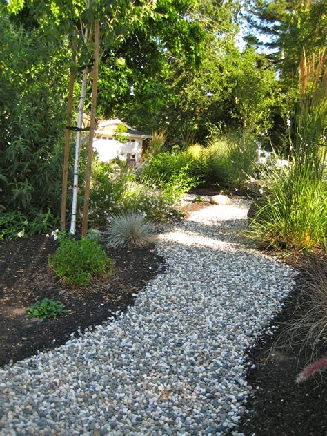 rock pathways 83 best images about yard ideas on rock