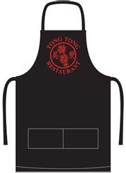 Apron Custom By Fsd Store restaurant apron
