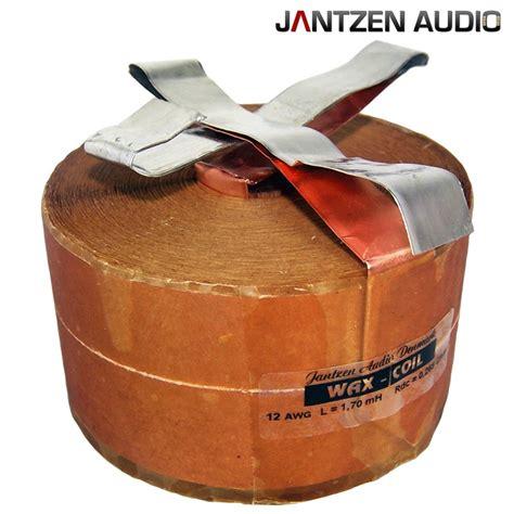 jantzen wax coils hifi collective