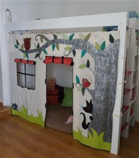 Tente Lit Bébé by Lit Cabane Pour Les Petits Lit Cabane Surelev 233 Avec