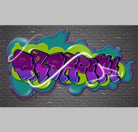 photoshop cs5 graffiti text tutorial create a cartoon style graffiti text effect in photoshop