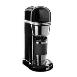 kitchen aid coffee maker kitchenaid personal coffee maker bloomingdale s