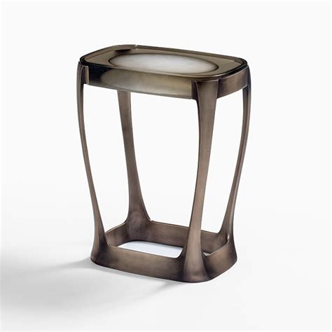 drink table phoebe drink table side tables collection mattaliano