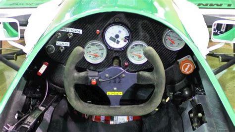 formula mazda engine mazda star race car d m motorsports video walk around