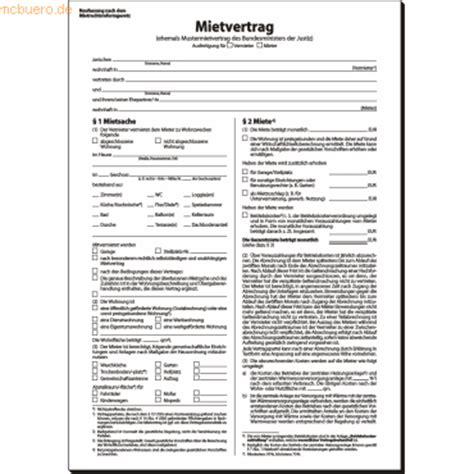 Muster Bestell Formular Sigel Mietvertrag A4 Hoch 90g Qm Ehemals Mustermietvertrag 6seitig Mcbuero De