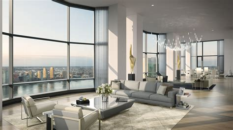 this 70 million nyc penthouse has its own infinity pool penthouses square and apartments