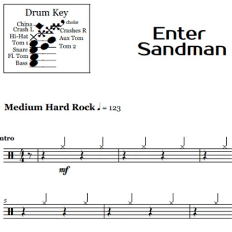 drum tutorial toxicity drum sheet music and lessons onlinedrummer com get