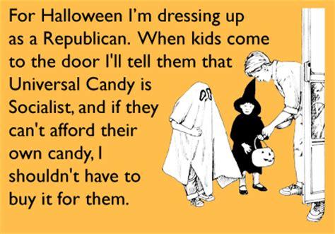 a republican halloween | bryan o'malley