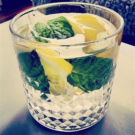 Detox Recipe For Impurities by 1000 Ideas About Lemon Mint Water On Mint