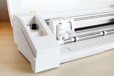 Mesin Cutting Cameo Seri 3 Terbaru kesan pertama untuk mesin silhouette cameo 174 3 bengkel print indonesia
