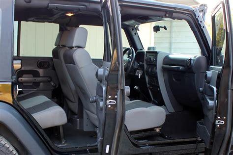 jeep 2007 interior 2007 jeep wrangler unlimited custom suv 187183