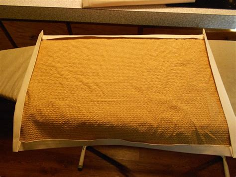 How To Make A Floor Cloth by How To Make A Canvas Floor Cloth The Craft Alternative
