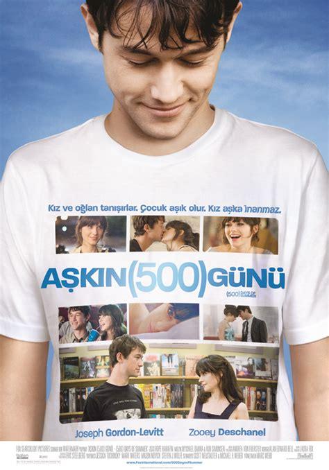 ggs film alay rehber 500 days of summer aşkın 500 g 252 n 252