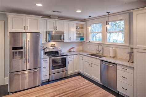 budget kitchen remodel tips to reduce costs house