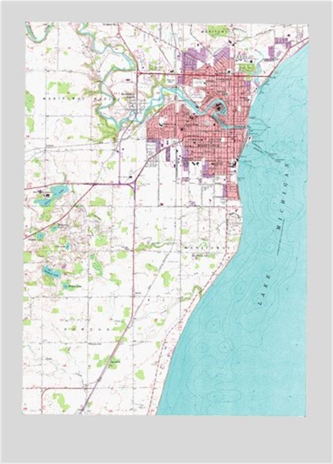 boyd topographic map wi usgs manitowoc wi topographic map topoquest