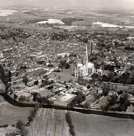 bbc wiltshire history historic salisbury photos