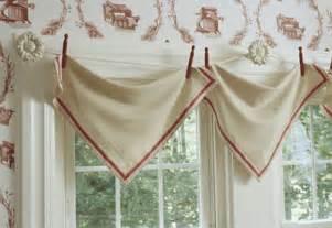 Fabric Kitchen Curtains Decor Kitchen Curtains Smart Window Treatment Ideas