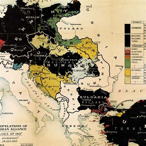 Ottoman Empire World War 1 Wwi In The Ottoman Empire Cornellcast