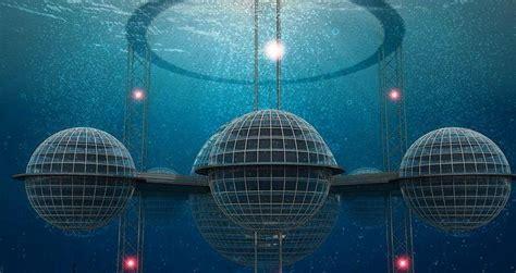 sub biosphere 2 sub biosphere 2 futuristic city wordlesstech