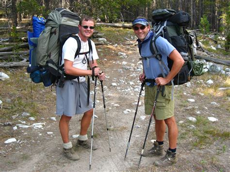 Light Backpacking is the quot lightweight backpacking quot label dead along with