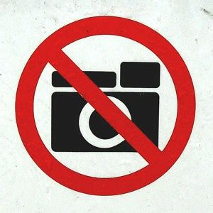 photographers rights and photography privacy advice