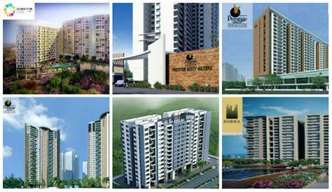 Apartment Names In Bangalore Luxury Apartments In Bangalore Premium Residences