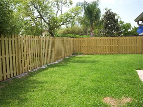 wood fence styles 2017 2018 best cars reviews