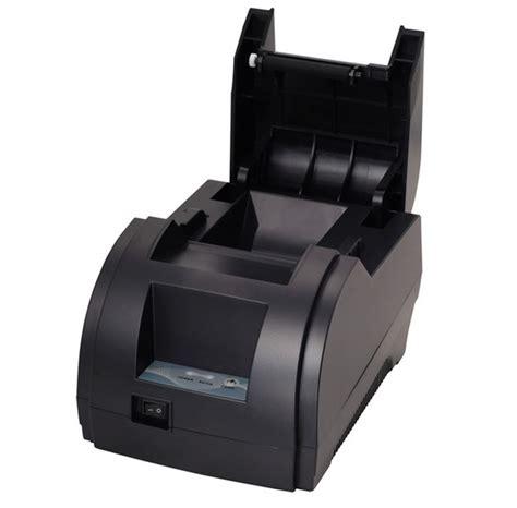 printer thermal qpos 58mm q58m modem jakarta