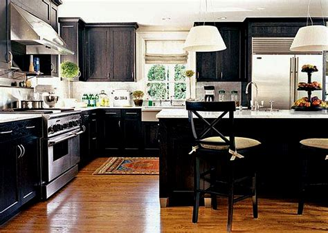 modern wood kitchen cabinets and inspirations wooden with dark kitchen cabinets with light wood floors 2017 white