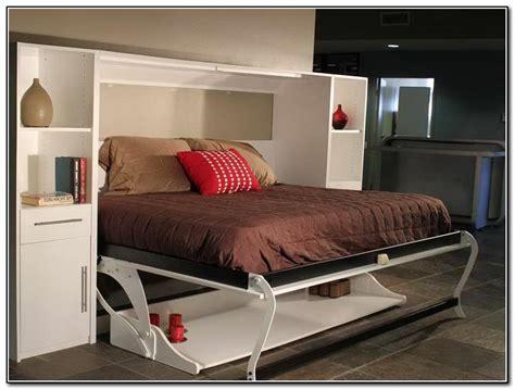 murphy bed desk kit murphy bed desk kit beds home design ideas