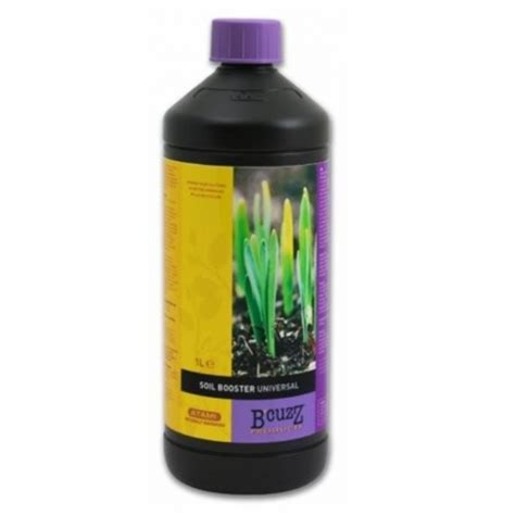 Grow 100 Ml Berkualitas soil booster universal 100ml bcuzz