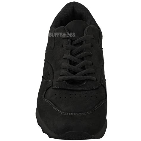 black womens work shoes comfort womens ladies black trainers sneakers classic work shoes
