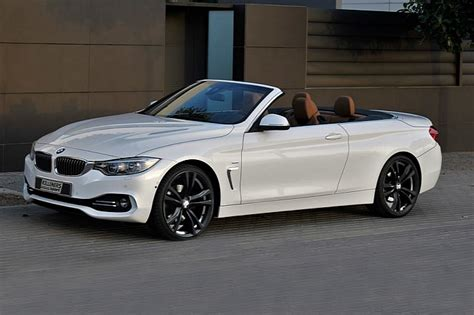K Hlmittel Auto L Uft Aus by Bmw 4 Series Convertible With New Rims From Kelleners