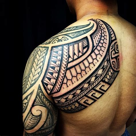 tribal tattoos instagram tribal tattoos 27 amazing designs we found on instagram
