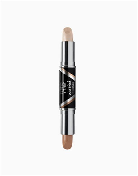 Maybelline Contour v duo contour stick by maybelline products beautymnl