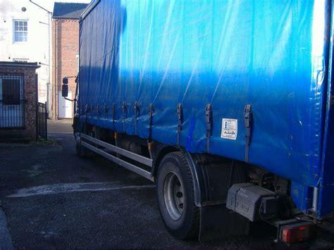 volvo lorries uk secondhand lorries and vans curtain side volvo