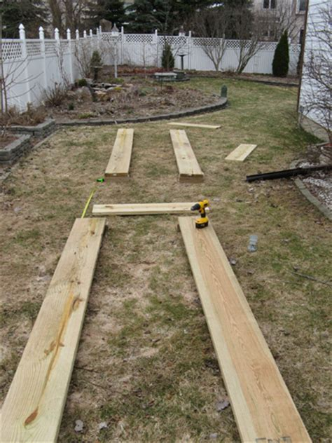 building a raised garden with wood how to build a raised bed vegetable garden out of wood
