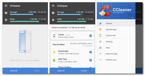ccleaner apkpure ccleaner pro apk free download for android 1 25 104 mod data