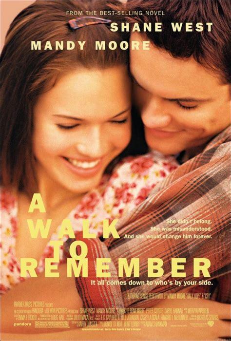romance film walk to remember un paseo para recordar dual lat ing hdtv 720p mega descargas