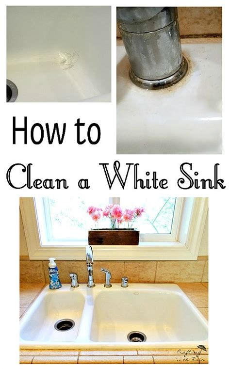 How To Clean Ceramic Sinks In Kitchen by 15 Handy Kitchen Cleaning Tips